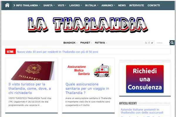sito wp thailandia
