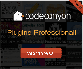 Plugins Professionali WordPress
