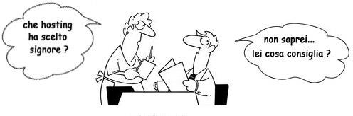 hosting wordpress esteri consigliati