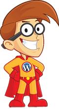insegnante wordpress