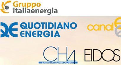 Sito wordpress gruppo italia energia