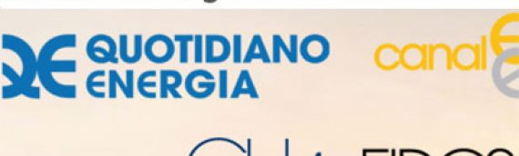 Sito wordpress con abbonamenti per Gruppo Italia Energia