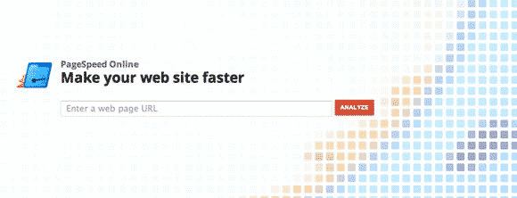 Analisi siti pagespeed